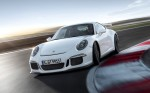 Porsche 911 GT3 2014 : galerie de photos