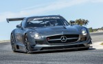 Project CARS : La liste des 9 Mercedes Benz !