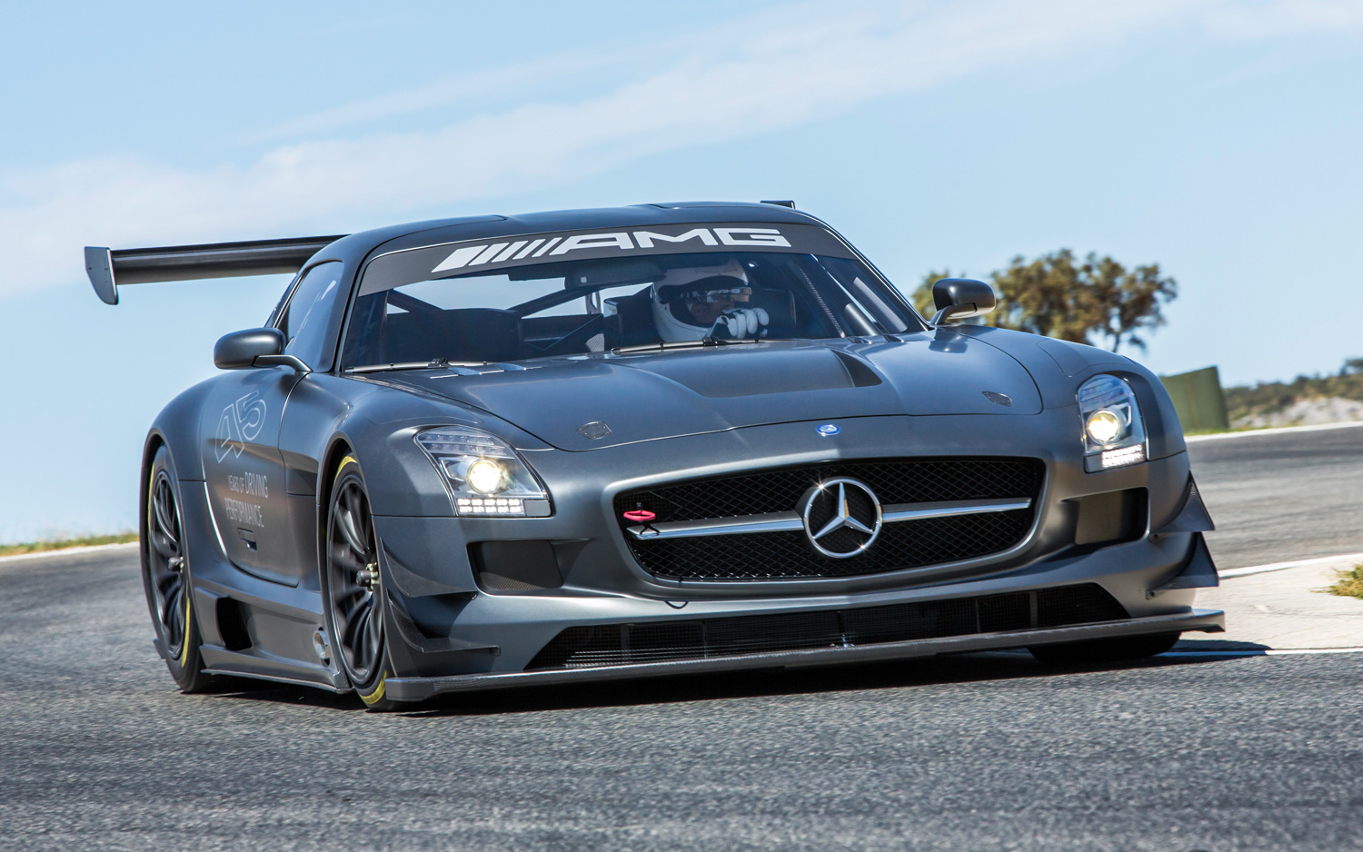 Project cars la liste des 9 mercedes benz plan te for What country makes mercedes benz cars