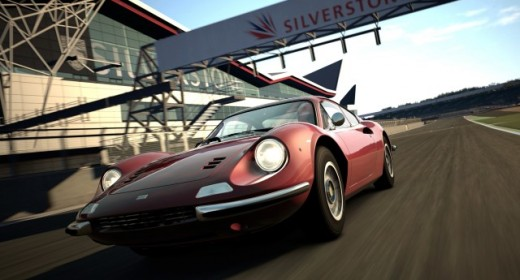 Gran Turismo 6 officialis, trailer, images et dtails