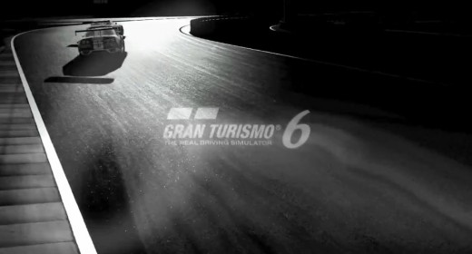 Gran Turismo 6 : Le trailer en version longue