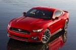 Ford Mustang 2014 : les photos officielles