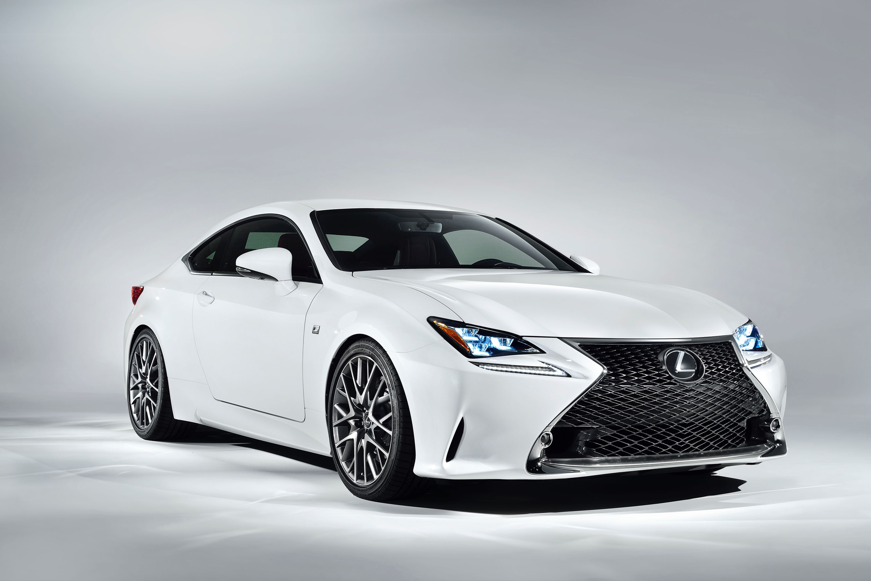 gen ve 2014 lexus rc 350 f sport plan te. Black Bedroom Furniture Sets. Home Design Ideas