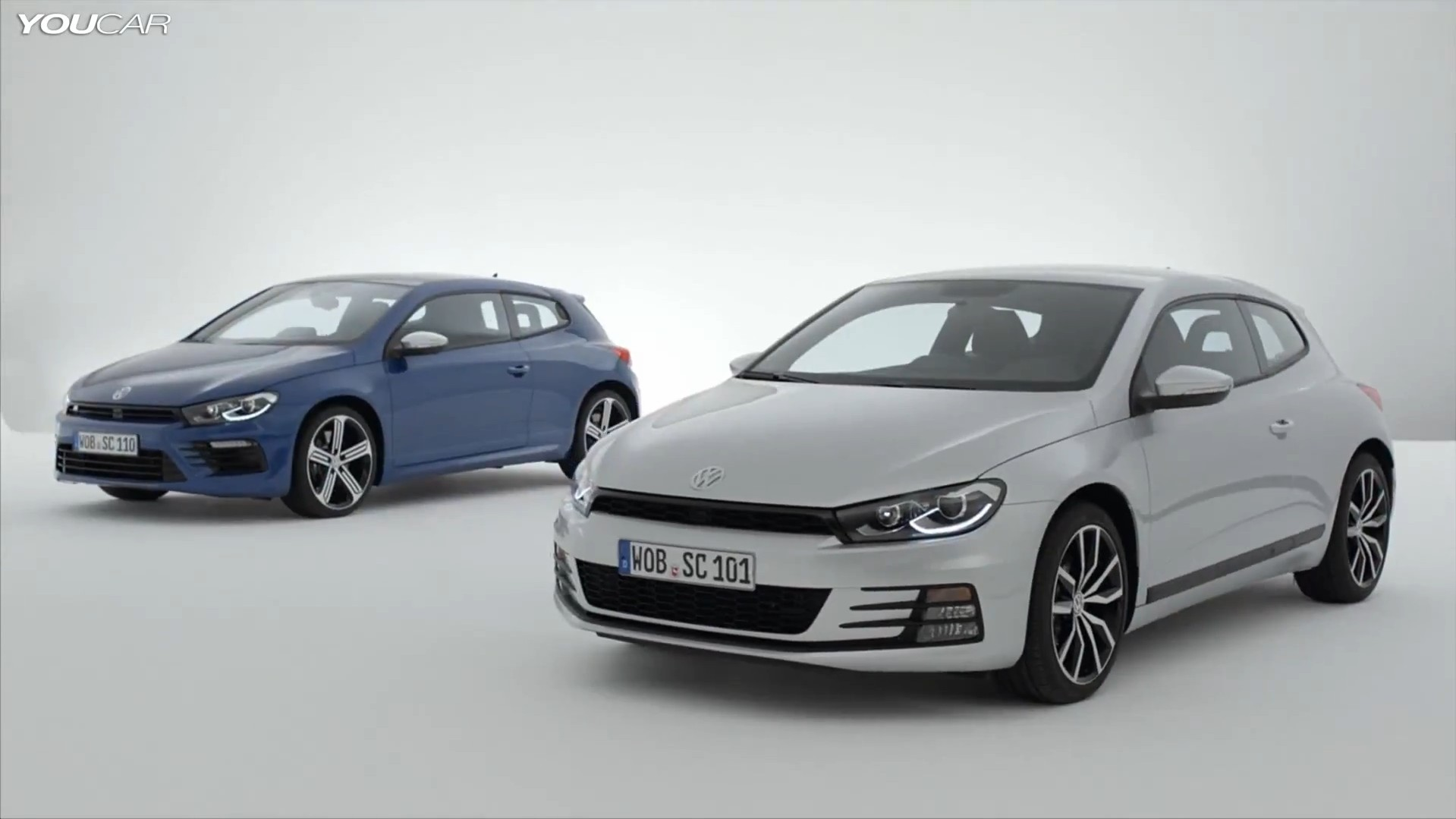 gen ve 2014 nouvelle vw scirocco r vid o officielle plan te