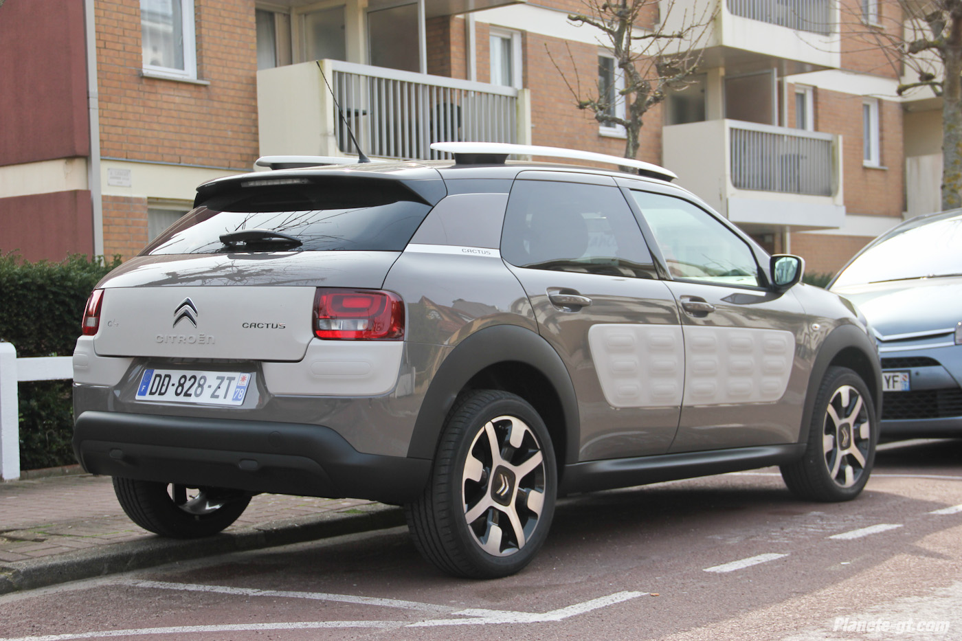 diginpix entity citroen c4 cactus. Black Bedroom Furniture Sets. Home Design Ideas