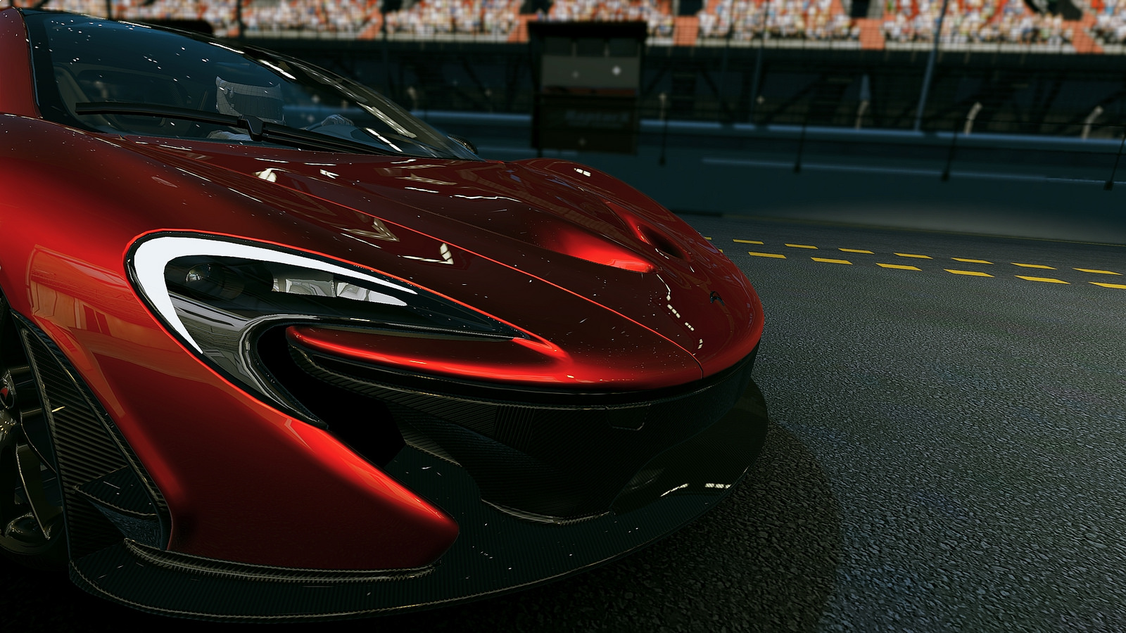 Mclaren p1 project cars photos 3 plan te - Project cars mclaren p1 ...