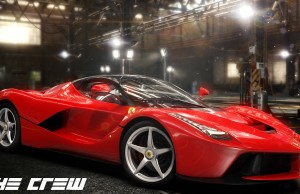 the-crew-laferrari