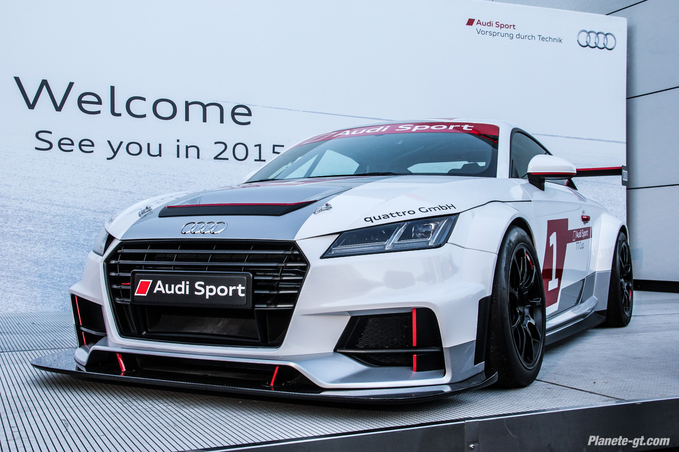 audi tt cup 2015 toutes nos photos hockenheim. Black Bedroom Furniture Sets. Home Design Ideas