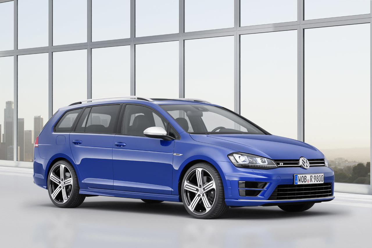 volkswagen golf r variant le break sport est l plan te. Black Bedroom Furniture Sets. Home Design Ideas