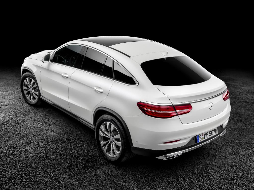 Mercedes benz gle coupe 350d 400 4matic 3 plan te for 2014 mercedes benz gle 350