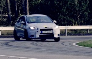 Preview All-New Ford Focus RS  Reveal 3 February 2015 - YouTube - Google Chrome_2