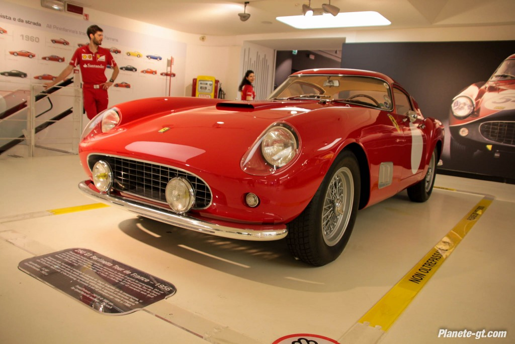 Musee-Ferrari-250-GT-Berlinetta-Tour-de-France-1956-1