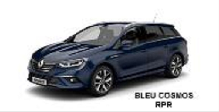 renault megane 4 estate premi re image en fuite plan te. Black Bedroom Furniture Sets. Home Design Ideas