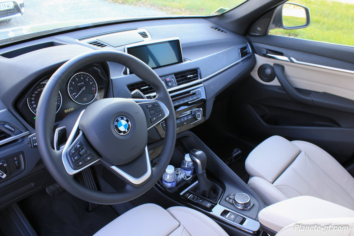 Interieur x1 bmw x1 2015 2017 2018 best cars reviews for Interieur x1