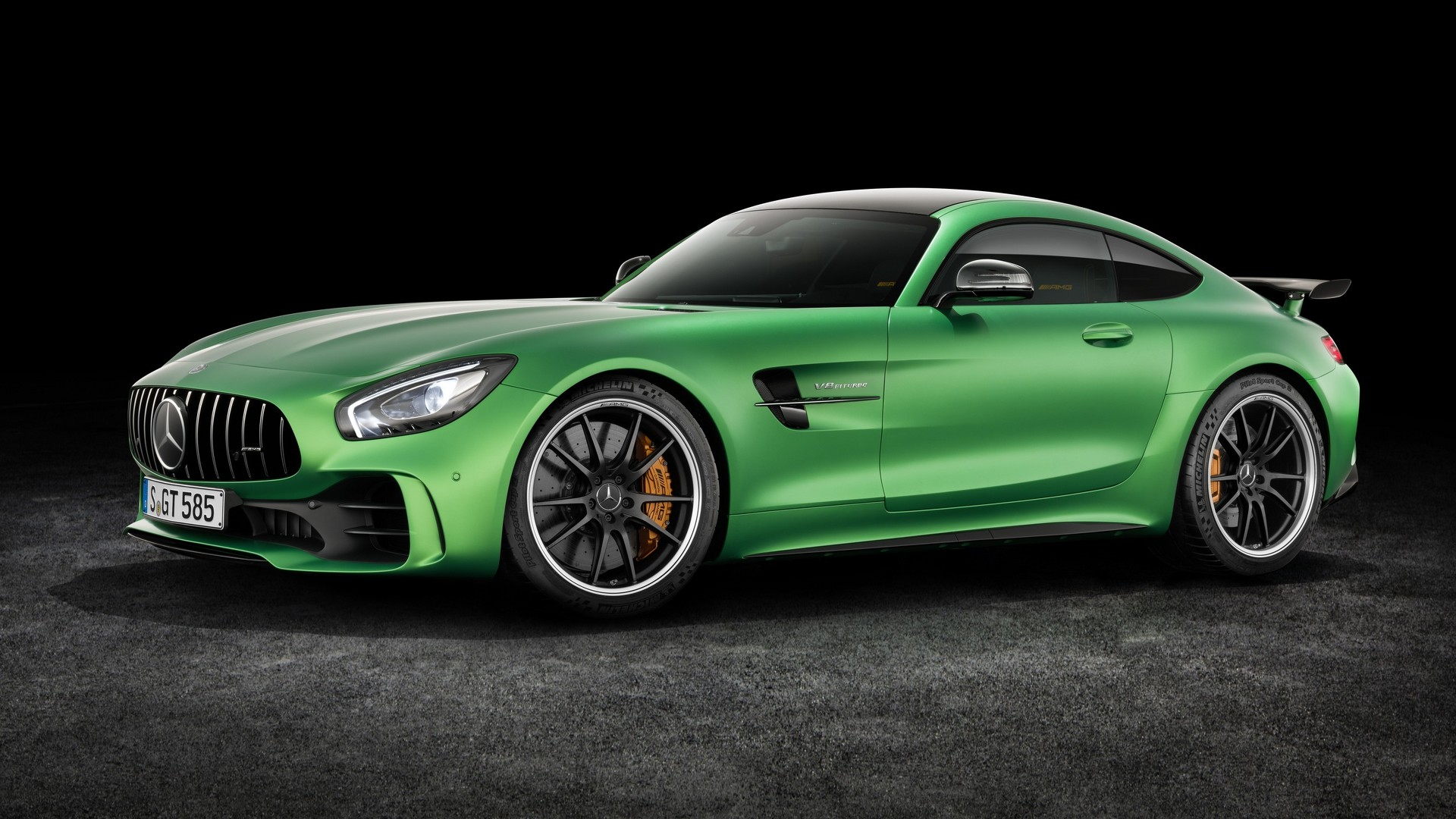 Related Items AMG AMG ...