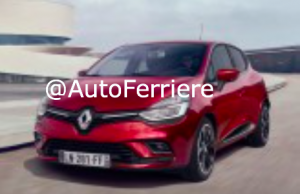 renault-clio-4-facelift-photo-leak