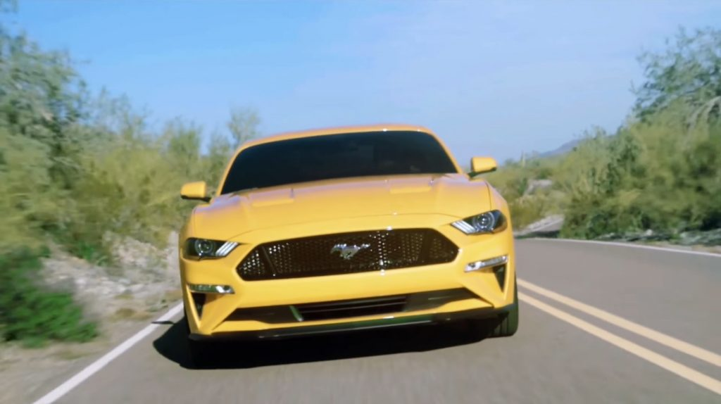 ford-mustang-2018-gt-v8-leak-video