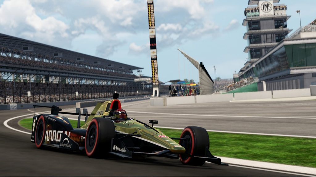 project cars 2 la licence indycar 2016 sera de la partie plan te. Black Bedroom Furniture Sets. Home Design Ideas